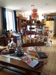 Ches 3 piots coechons - Boutique orange agen ...